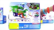 Paw Patrol Games & Toys - ZUMA Hovercraft Unboxing Demo! (Bburago Nickelodeon To