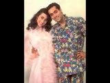 Ye Raat Aur Ye Doori_Hindi_Romantic_Song_Salman Khan,Karisma Kapor Raveena Tandon_Movie--Andaz Apna Apna--Full-HD_1080p