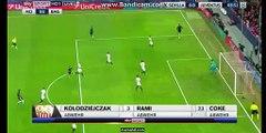 Sevilla 0-0 Juventus 1st Half HIGHLIGHTS HD UCL 8-12-2015