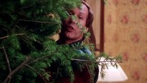 Christmas Vacation Attic.National Lampoons Christmas Vacation 1989 Chevy Chase