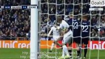 Cristiano Ronaldo ALL Goals (4) vs Malmo Real Madrid 8 - 0 Malmo Champions League 8-12-2015