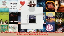 Download  Artificial Intelligence and Mobile Robots Case Studies of Successful Robot Systems PDF Free
