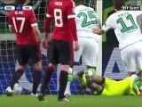 VfL Wolfsburg 3:2 MU