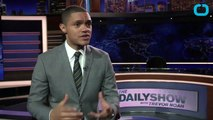 """Jon Stewart Returns To """"The Daily Show"""" To Fight For 9/11 First Responders"""