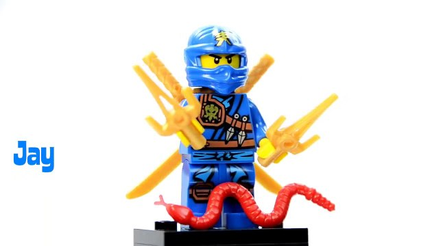 Lego Toy Story, LEGO Ninjago 2015 Zukin Robes Masters of Spinjitzu KnockOff Minifigures Se