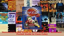 Read  Summers Pocket Guide to CocaCola B J Summers Pocket Guide to CocaCola PDF Free