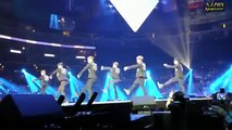 SHINHWA 신화 @ KCON LA 2015 - Intro/ T.O.P/ MinWoo Dance/ Sniper/ This Love