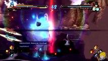 Naruto Storm 4 Kakashi, Sasuke & Naruto Vs Sasuke & Naruto (The Last), Madara Gameplay 【FU