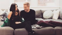 Sean and Catherine Lowe Are Expecting Their First Child Together!