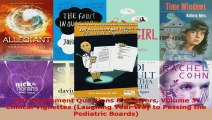 Download  Self Assessment Questions  Answers Volume 3 Clinical Vignettes Laughing Your Way to PDF Free