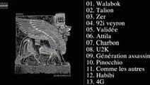 ► BOOBA - 4G [ Offcial Audio ]