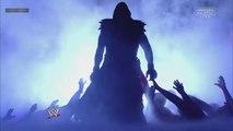 (21-0) Taker Streak: CM Punk vs The Undertaker ~ Wrestlemania 29