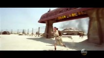 Star Wars: The Force Awakens - First Clip