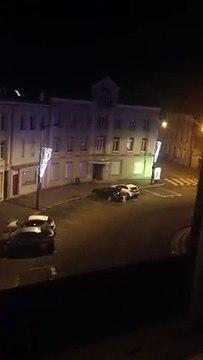 Saint-Quentin: altercation à l'épicerie