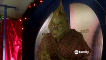 Dr. Seuss How the Grinch Stole Christmas | 12/11 at 9pm/8c during 25 Days of Christmas!