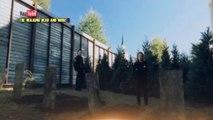 The Walking Dead Season 5 5x15 Fox LA Promo Try