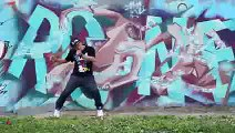 HIP- HOP in da FRAULES Dance Centre on Apollo Geeze Wake up (juste debout 2012 hip-hop music)