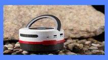 Best buy  Camping Lantern  Bluetooth Speaker Jelly Comb Portable Wireless Bluetooth Speaker W LED Lantern Lamp