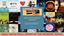Read  Upper Hands Piano SONGS OF THE SEASONS Winter PDF Free