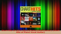 Read  Chart Hits Of 20122013 PianoVocalGuitar Chart Hits of Piano Vocal Guitar Ebook Free