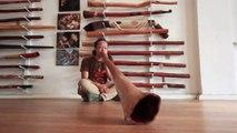 Jesse Lethbridge Didge (#2618) at Didgeridoo Breath