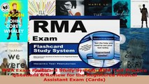 Read  RMA Exam Flashcard Study System RMA Test Practice Questions  Review for the Registered PDF Free