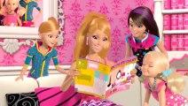 Barbie Süper Stil Takımı İlk Bölüm - Barbie Türkçe - Barbie izle - Barbie Yeni - Barbie 2