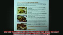 WEIGHT WATCHERS FAMILY STYLE COOKBOOK Brand New Just released August 2013 DIet Lose Weight