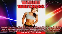 Weight Watchers Weight Watchers Simple Start  Lose Up To 20 Lbs In 28 Days With An