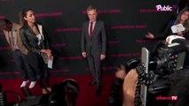 Exclu vidéo : Quentin Tarantino et son casting déjanté débarquent en force sur le tapis rouge !
