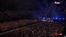 Exclu vidéo : Eagles Of Death Metal : Ils remontent sur scène à Paris aux côtés de U2 !