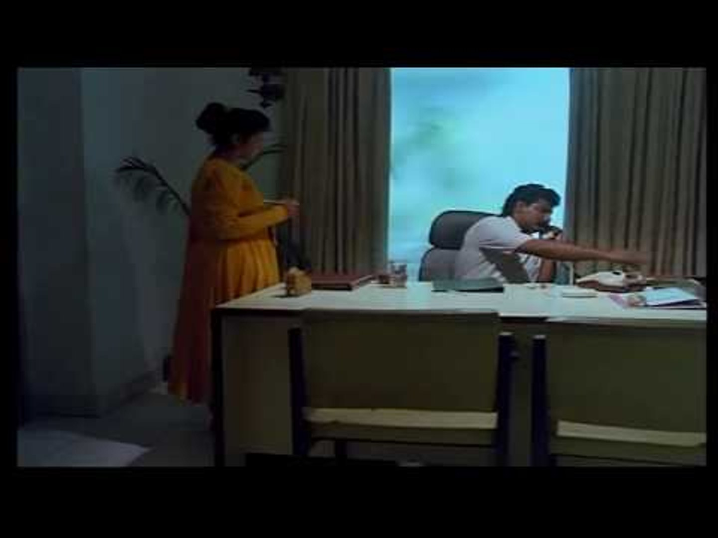Tamil Movie Full Movie - Play Girls - Romantic Movie Scene 2