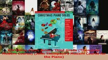Read  Christmas Piano Solos  Third Grade Thompson Modern Course John Thompsons Modern EBooks Online