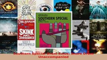Download  Southern Special Drum Solos Snare Drum Unaccompanied EBooks Online