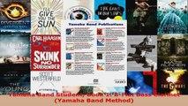 Download  Yamaha Band Student Book 1 BFlat Bass Clarinet Yamaha Band Method PDF Online