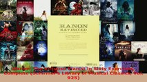 Read  Hanon The Virtuoso Pianist in Sixty Exercises Complete Schirmers Library of Musical EBooks Online
