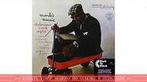THELONIOUS MONK THELONIOUS MONK - MONK'S MUSIC (180 GR)