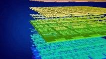 D-Wave 2X, el ordenador cuántico de Google y la NASA