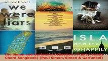 Download  The Simon and Garfunkel Collection  Piano Vocal Chord Songbook Paul SimonSimon  PDF Free