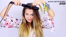Some Simple fast & Cute Hairstyle Ideas 2016 latest Long Hairstyles Ideas