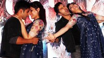 Varun Dhawan & Kriti Sanon PERFORMS On GERUA SONG | Dilwale Promotion