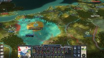 Napoleon Total War: Multiplayer Campaign - Part One w/Warrior of Sparta!