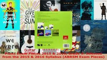 Read  Piano Exam Pieces 2015  2016 Grade 5 Selected from the 2015  2016 Syllabus ABRSM Exam PDF Online