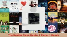 Download  The Beatles Piano Duets 1 Piano 4 Hands PDF Online