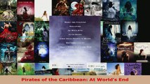Read  Pirates of the Caribbean At Worlds End PDF Online
