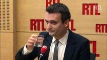 Second tour des élections régionales : Florian Philippot bat le rappel en Alsace-Lorraine-Champagne-Ardenne