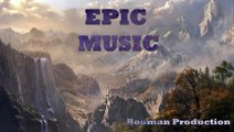 Epic Inspiring - Cinematic Inspirational Background Music | Production Music | Royalty Free