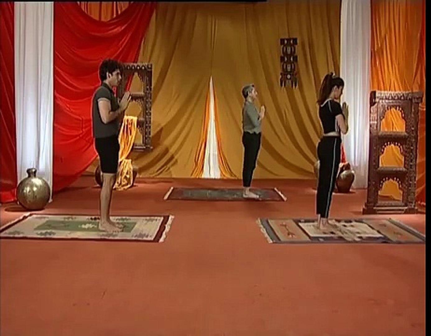 Yoga & Sex Yoga Poses For Better Sex