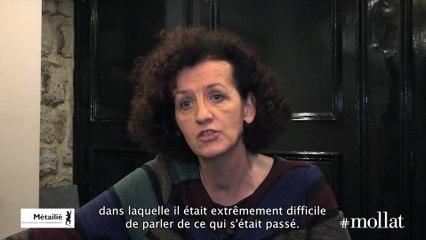 Vidéo de Maja Haderlap