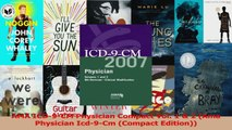 AMA ICD9CM Physician Compact Vol 1  2 Ama Physician Icd9Cm Compact Edition Read Online